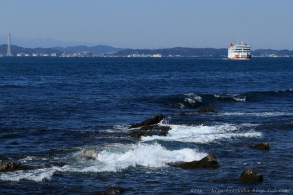 東京湾フェリー2ーSN