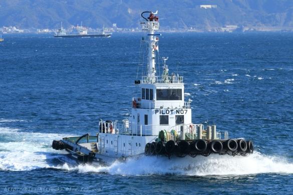 東京湾フェリー4-SN