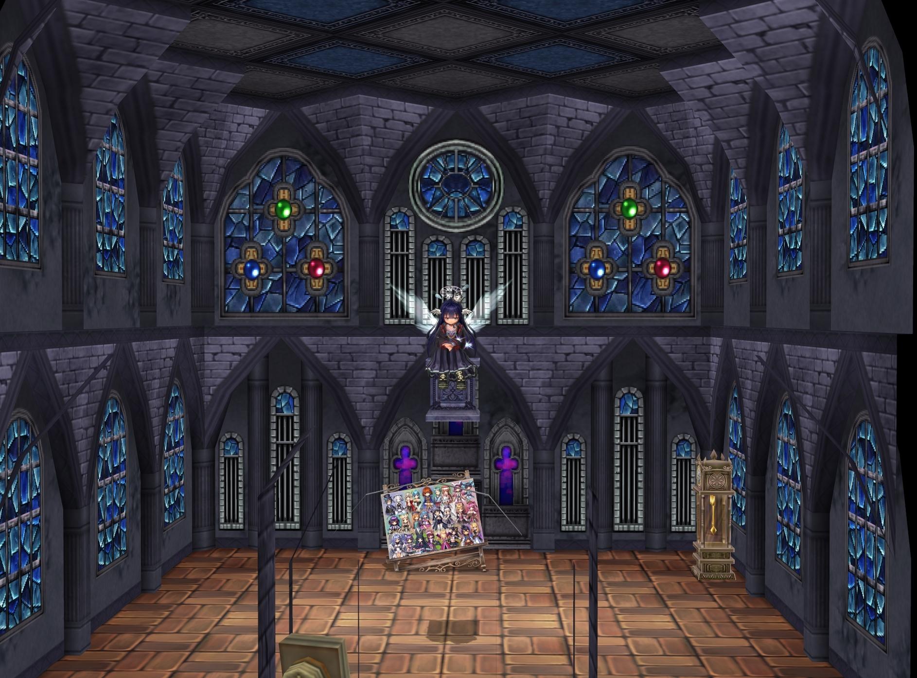 02_廃教会ブラック