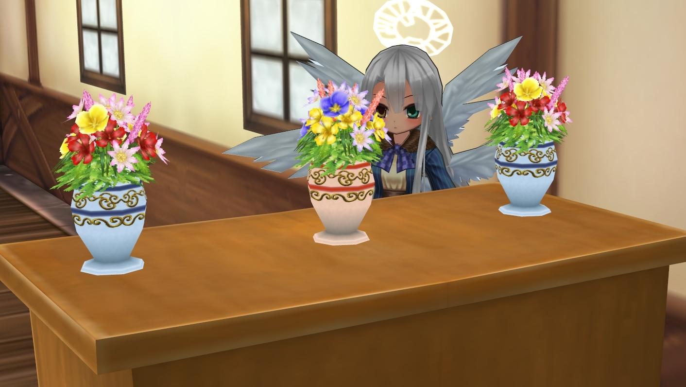 02_活花の花瓶