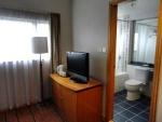 城景國際酒店 室内(エコノミープラス)