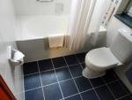 城景國際酒店 トイレ