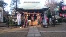 20160125上目黒神社