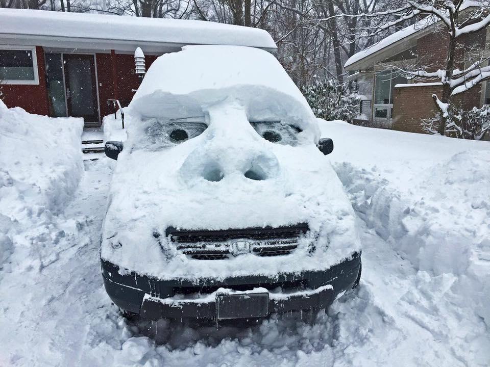 「海外 雪 車」の画像検索結果