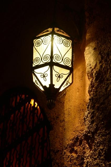 モロッコ館3