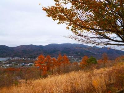 山中湖2015秋