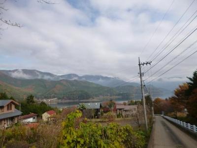 河口湖クースクース2015秋