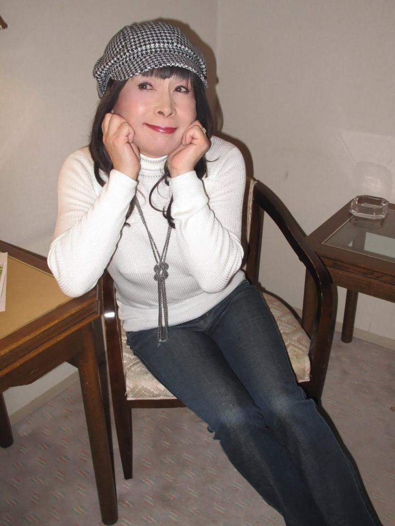 京都国際ホテル室内セータ(2)