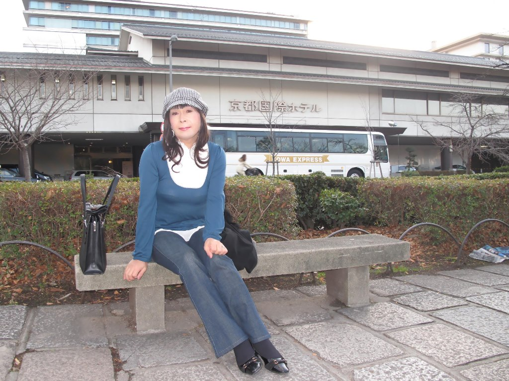 京都国際H前(1)