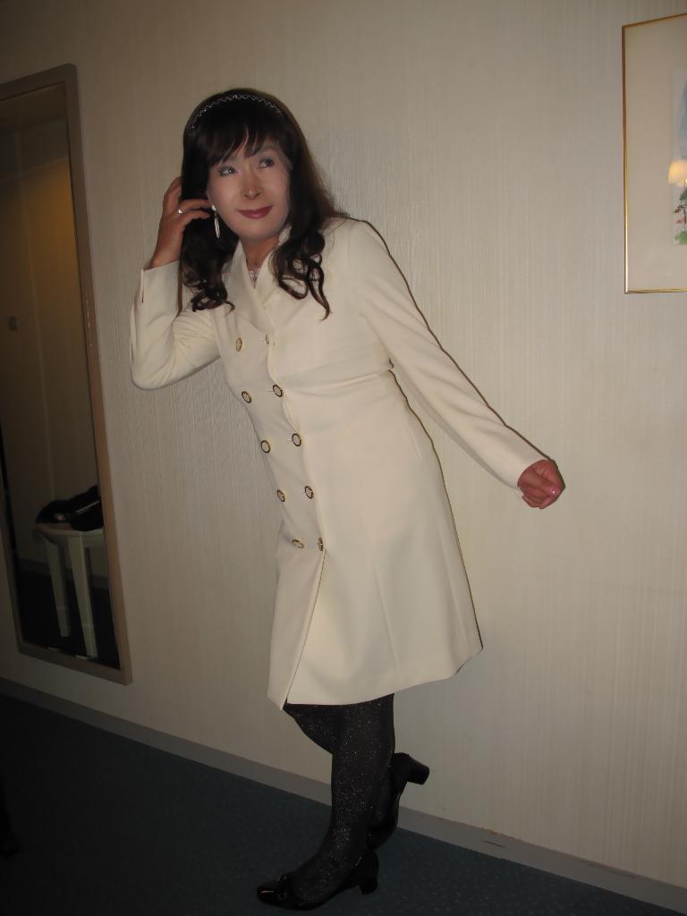 白ドレスコート室内(4)