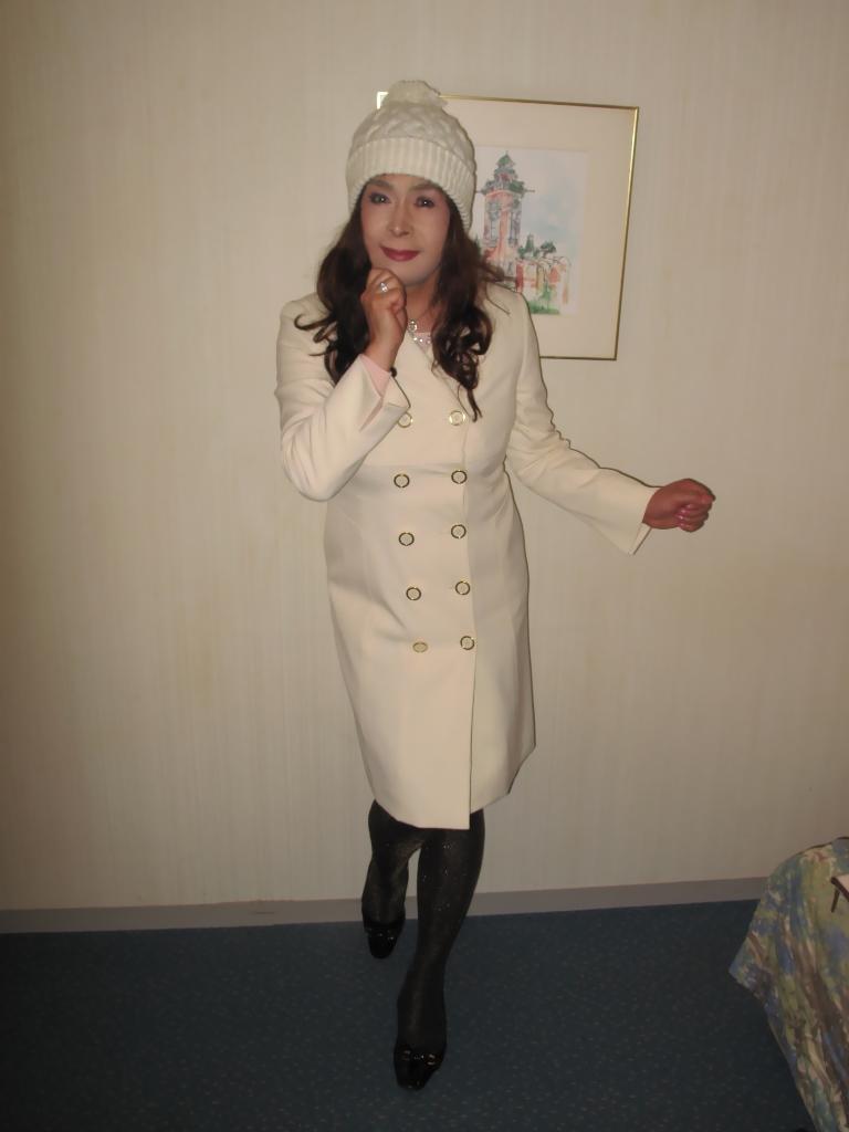 白ドレスコート室内(6)
