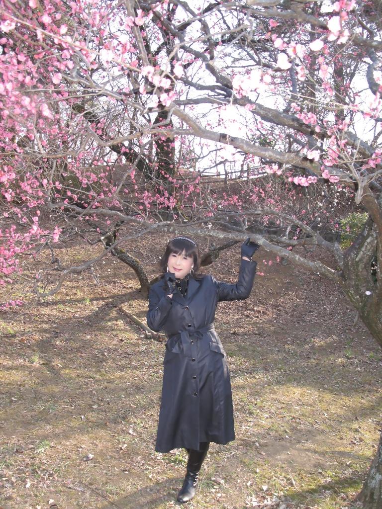 黒のコート(8)