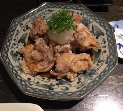圭弥茶寮カラアゲ2