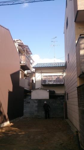 長岡京 (1)