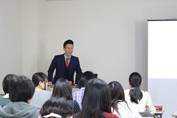 セミナー3★就活勉強会 053