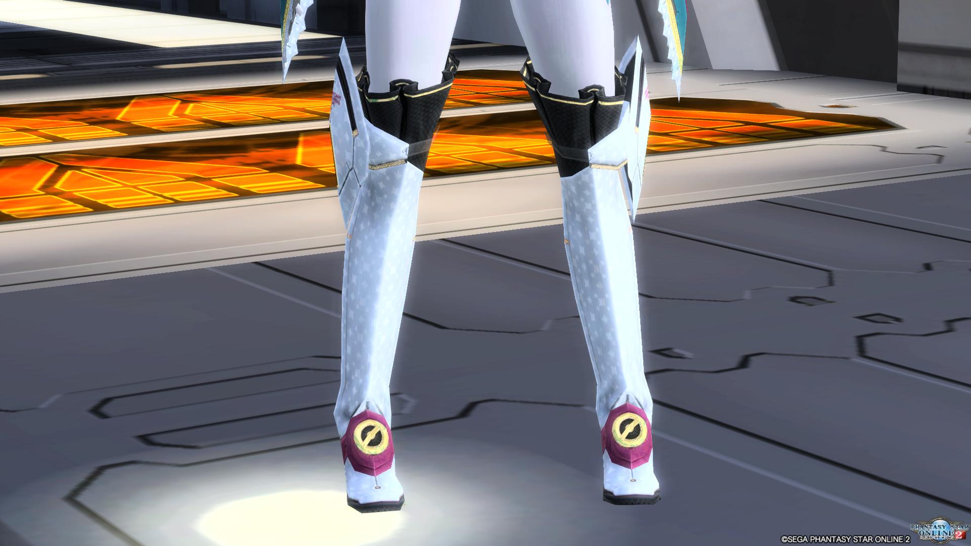 ドレッシアオース 靴