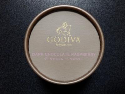ダークチョコレートラズベリー