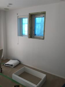 窓交換工事2