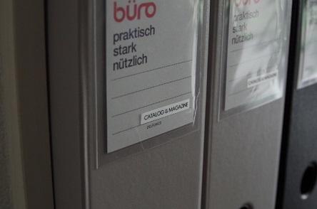 buroファイルボックス中身2