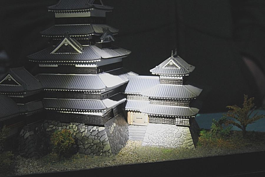 松本城-11