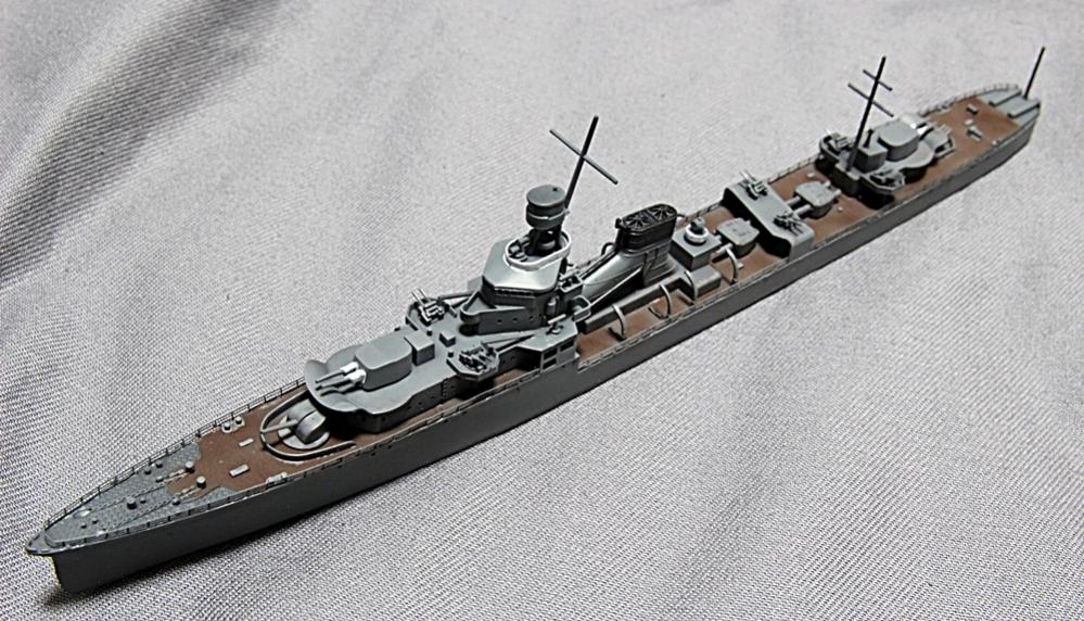 軽巡洋艦ゆうばり-10