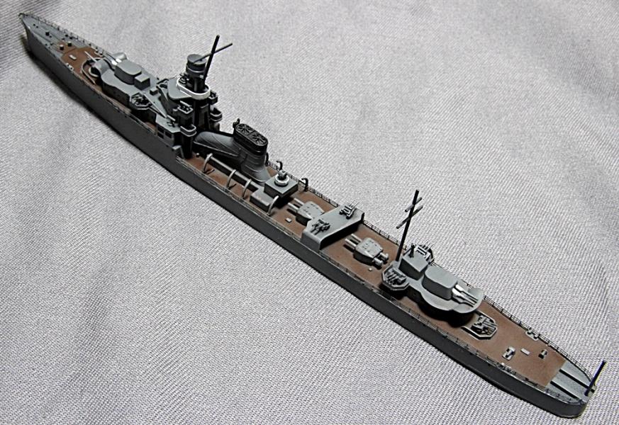 軽巡洋艦ゆうばり-11