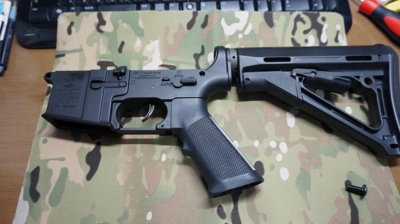 GHK M16化そのⅠ (1)
