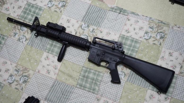 GHK M16化そのⅠ (15)
