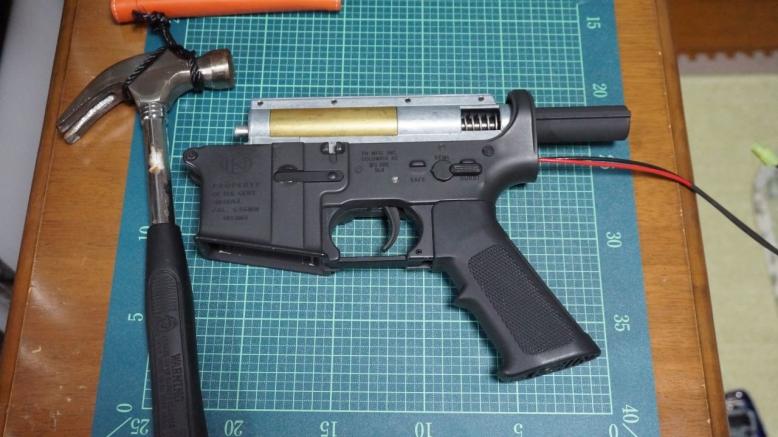 GHK M16化そのⅠ (16)