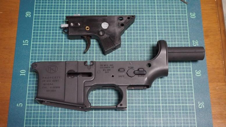 GHK M16化そのⅠ (17)