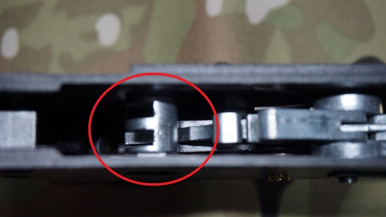 GHK M16化そのⅠ (13)