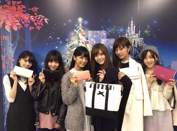 乃木坂46 サマンサタバサ2