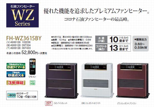 WZシリーズ4