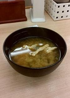 味噌汁松屋