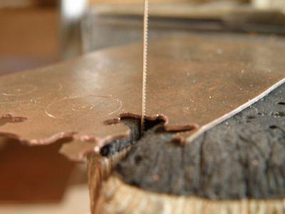 イトノコ刃は基本垂直