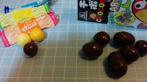 高野チョコ②