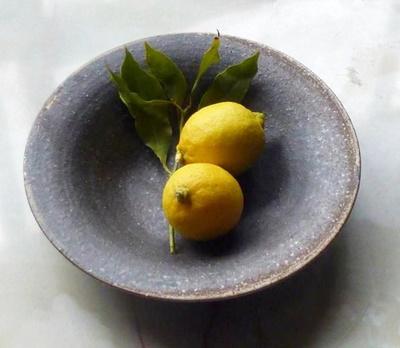 わが家のレモン