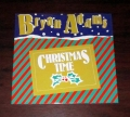 Bryan Adams-Christmas Time EP1