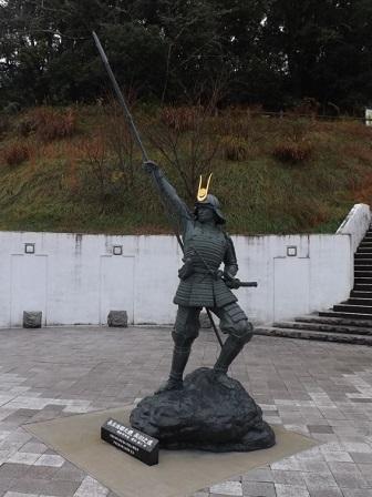 編集_85元親公の銅像