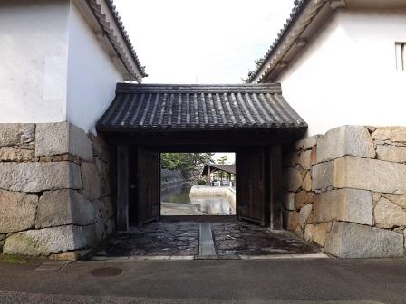 144水手御門(内側から)