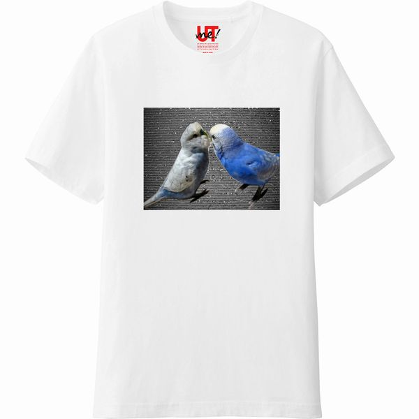 nonfree_inko_Tシャツ