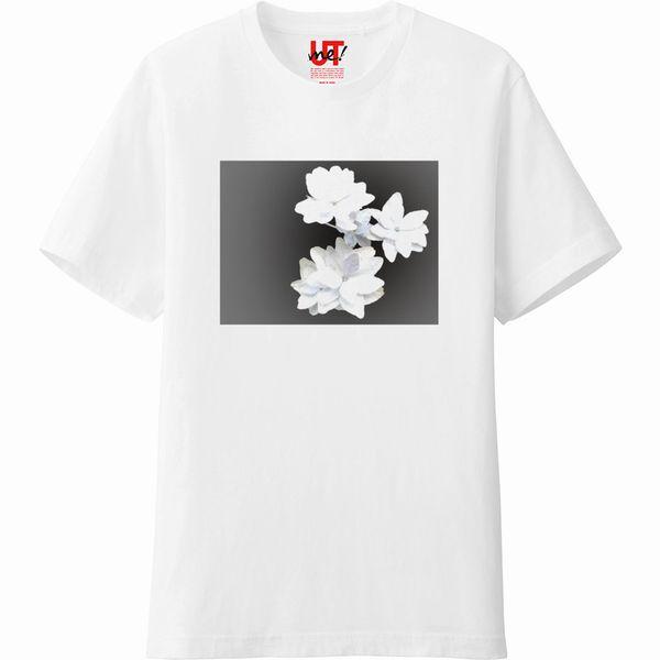 siroihana_kanryou_Tシャツ