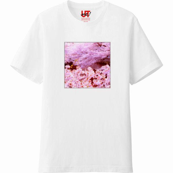 サクラ16_Tシャツ