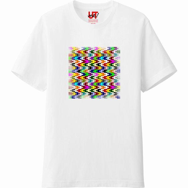カラーパレットブロックエンベロープ完了_Tシャツ