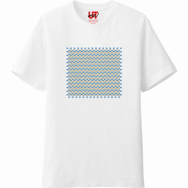 グラデーション青リサイズ連結4000×3500クアトロのコピーTシャツ