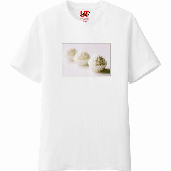 truffes_ai_Tシャツ