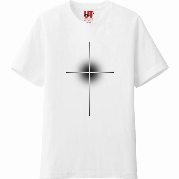 十字架Tシャツ