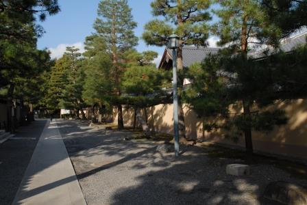 2015 冬の京都 1