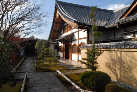 2015 冬の京都 2