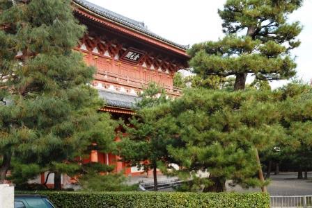 2015 冬の京都 7